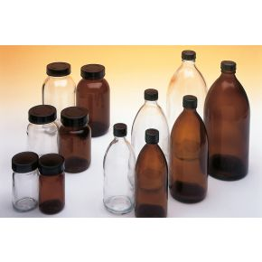 Labo fles NH - 100 ml