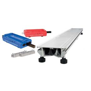 Set PAStrack 3 - basis incl. Smart Cart